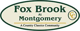 FoxBrook at Montgomery