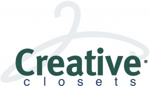 Creative Closets logo