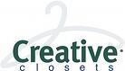 Creative Closets logo