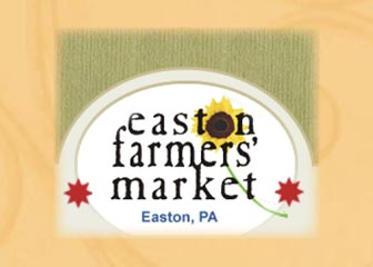 Easton Farmers' Market: One of the Oldest, Continuous Farmers' Markets in America