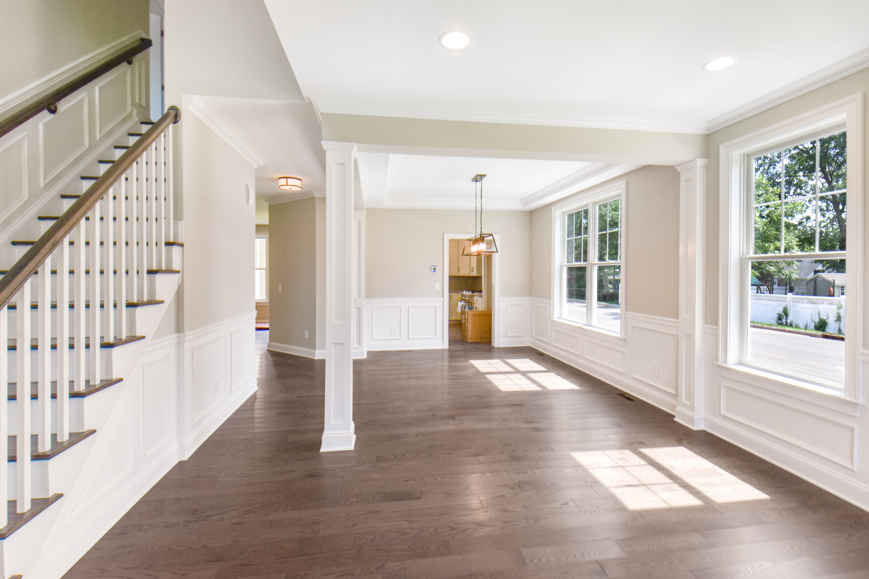2216 Westfield Avenue Scotch Plains NJ Living Room