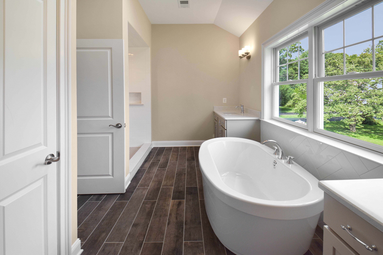 2222 Westfield Avenue Scotch Plains NJ New Home Master Bath