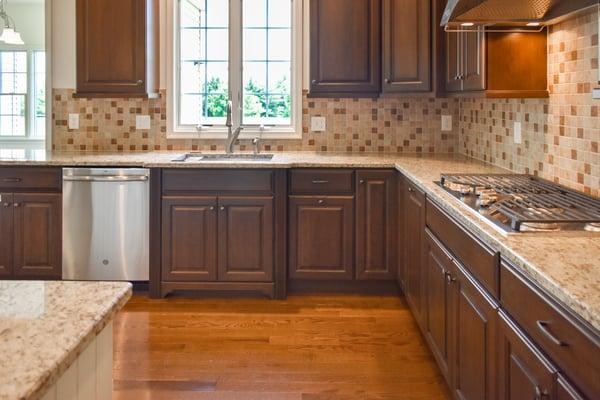 23 Galligen Drive Kitchen