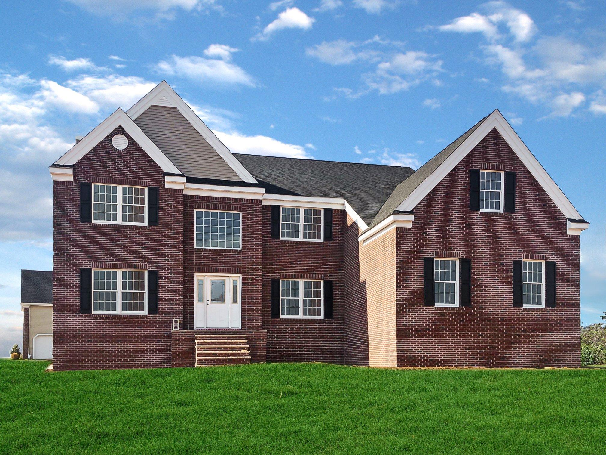 4 Lutes Drive Hillsborough NJ Fairfax IV Home