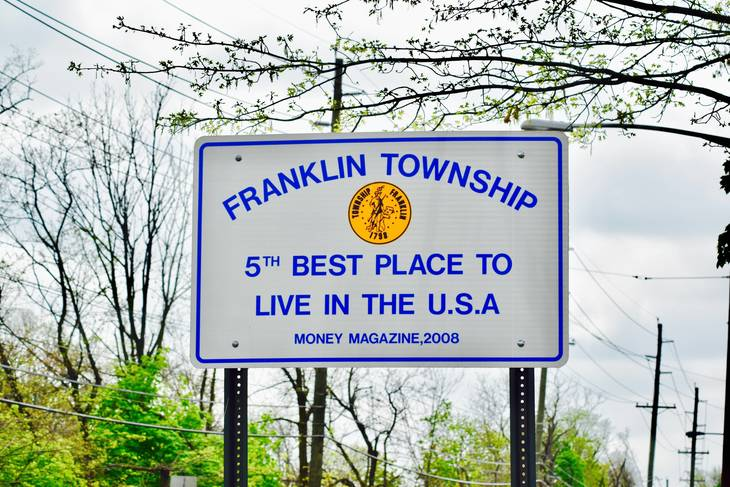 Apartments in Franklin Township Somerset, NJ
