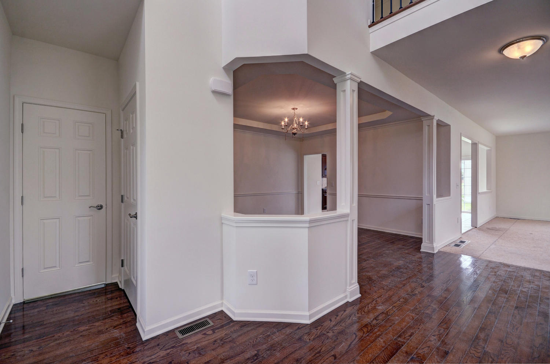 Arlington Home Hallway
