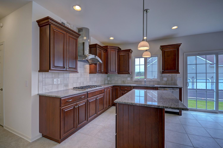 Arlington Home Kitchen