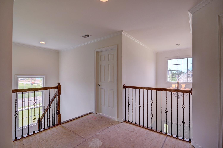 Arlington Home Upper Hallway