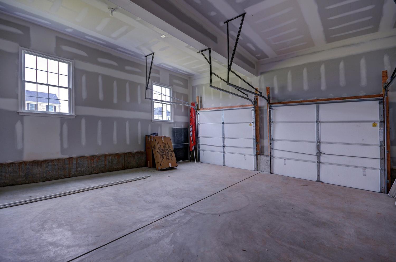 Arlington Home Garage