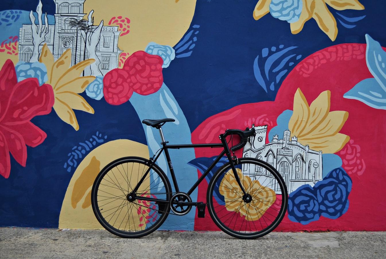 Biking in Somerset