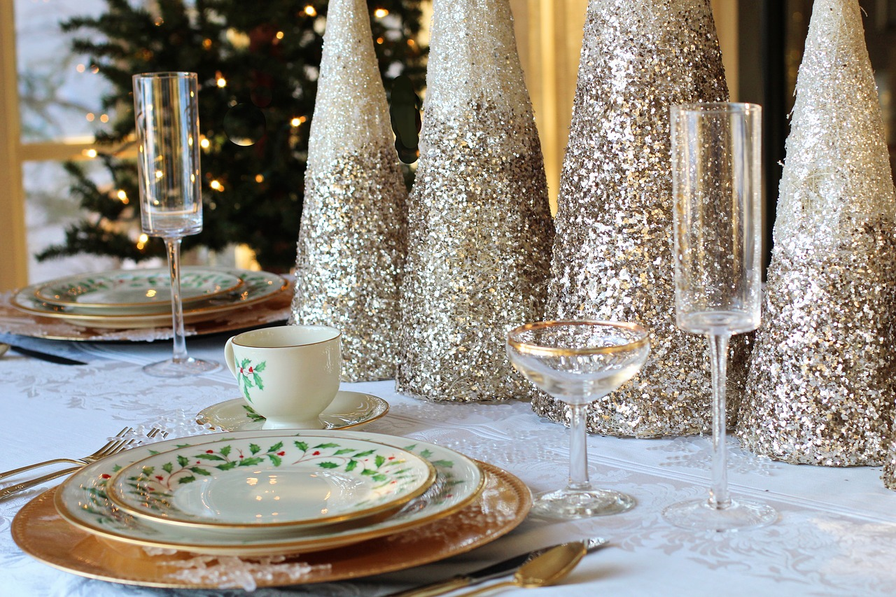 3 Easy Holiday Entertaining Ideas for Renters