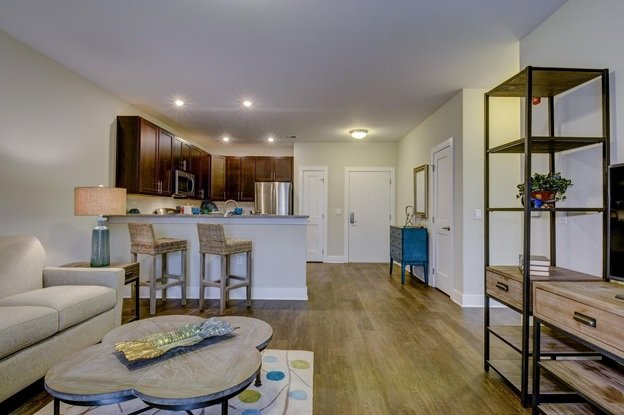 3 Reasons to Consider Fairway 28 When Searching for Bridgewater Apartments