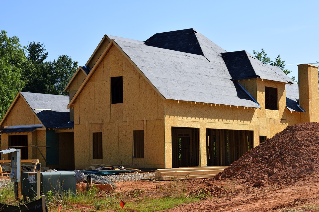 7 Common Frustrations You May Run Into When Building a New Home