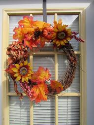 Fall Decorating Ideas for Your Apartment-2