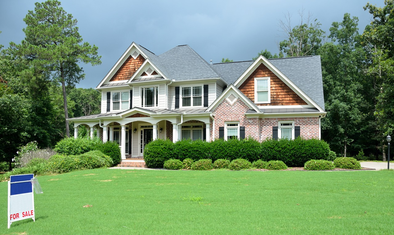 How to Sell Your Existing Home to Buy a New Home