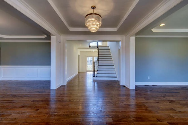 Questions to Ask When Buying a New Construction Home