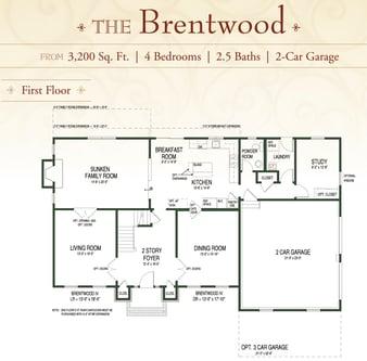 New Home Floor Plans Hillsborough NJ | Home Designs Hillsborough NJ