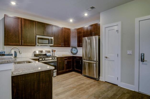 Bridgewater New Jersey Apartment Kitchen.png