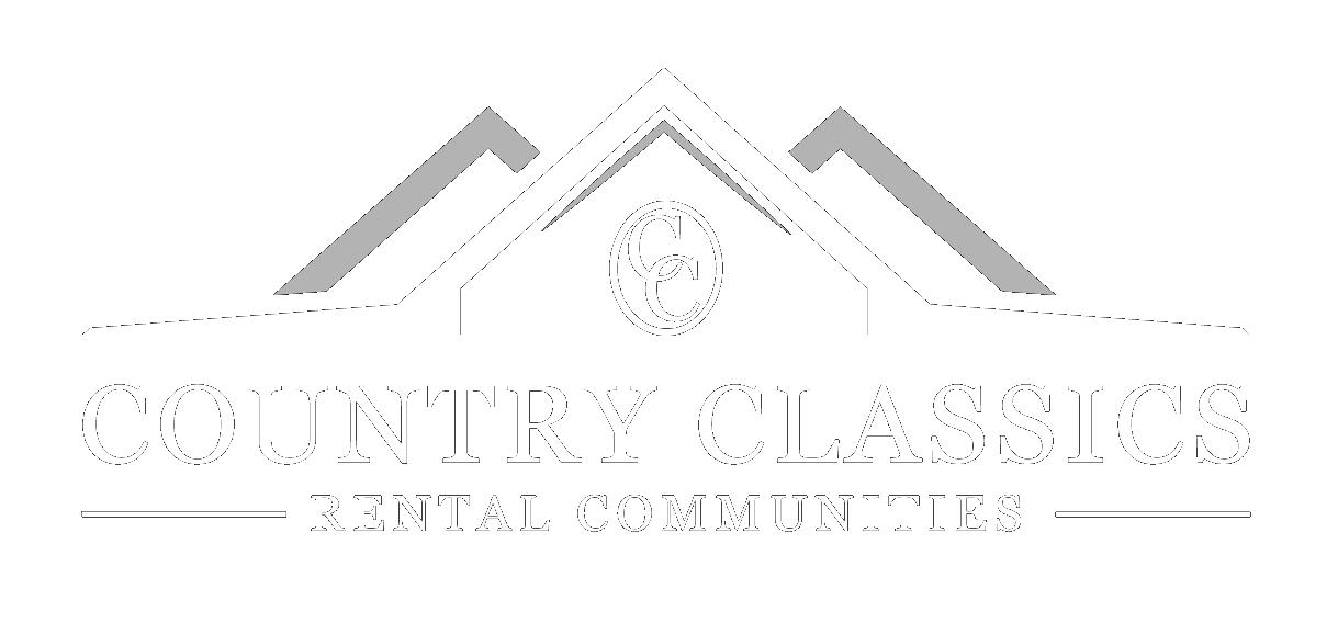 CCRC white logo