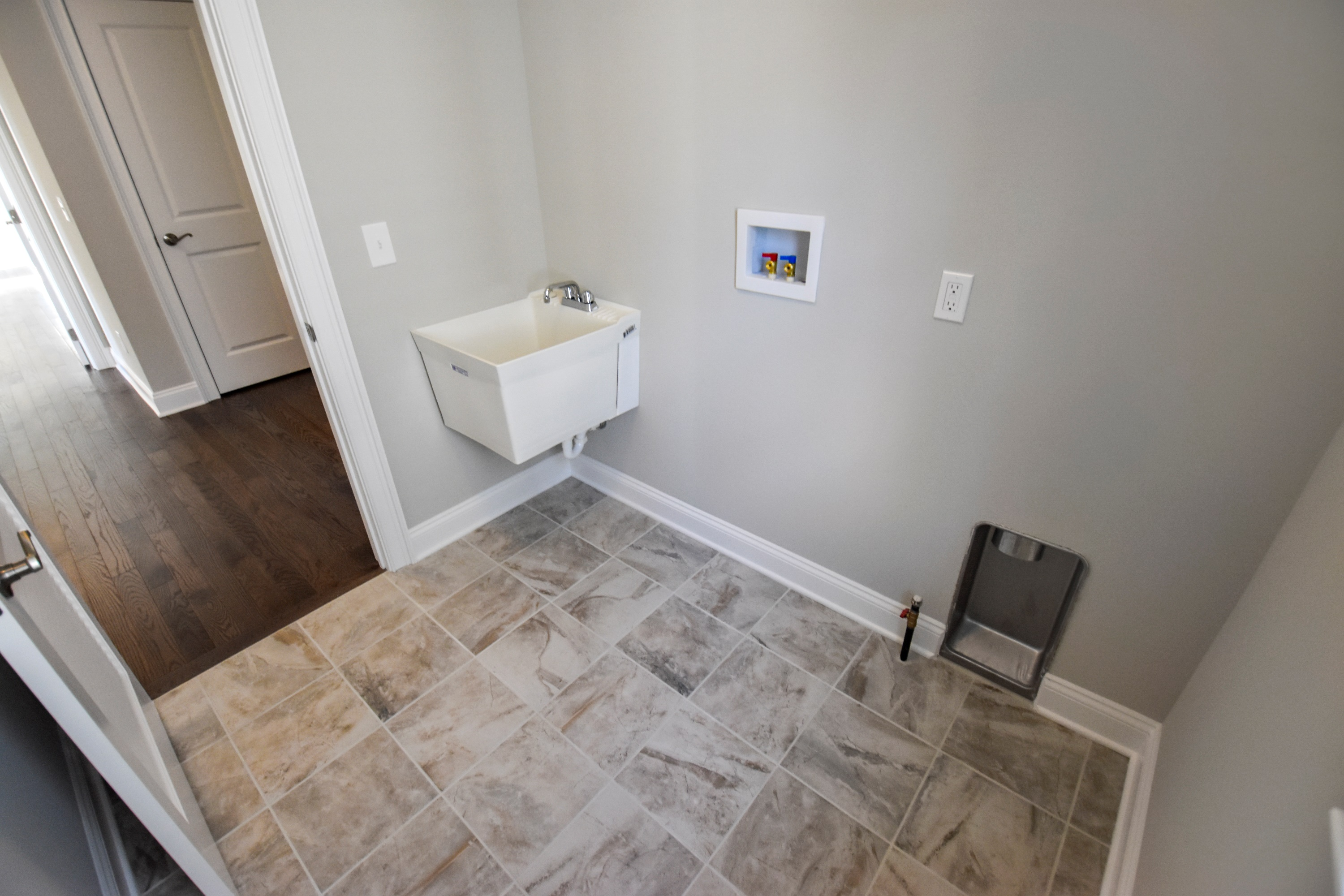 Country Classics at Scotch Plains 603 Taylors Way Laundry Room