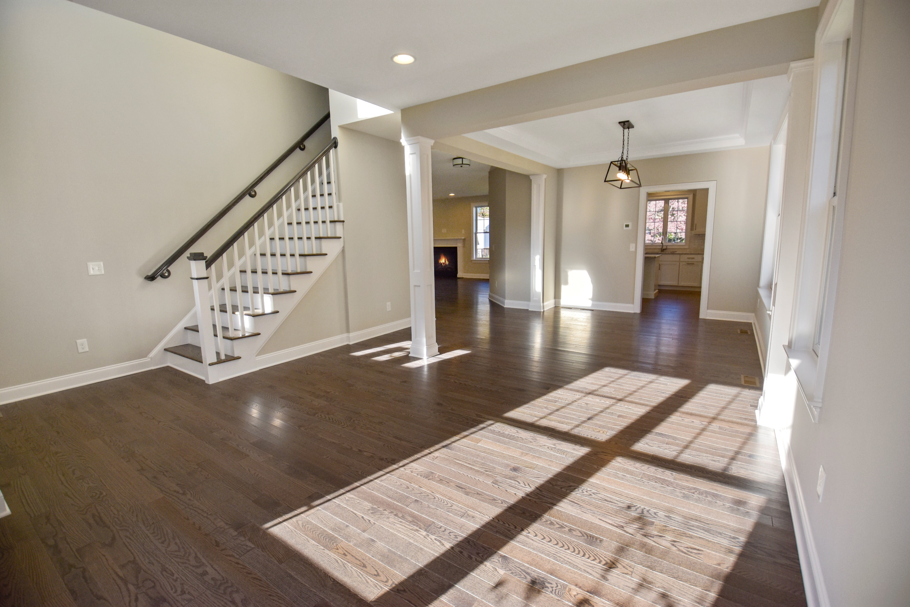 Country Classics at Scotch Plains 603 Taylors Way Living & Dining Room