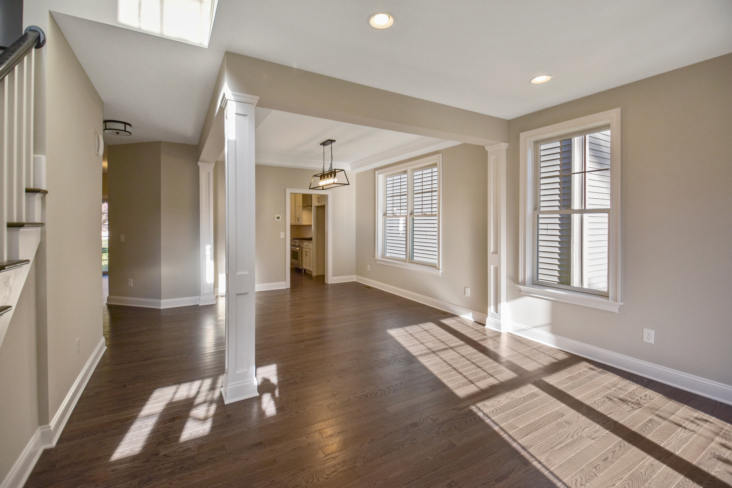 Country Classics at Scotch Plains 603 Taylors Way Living Room