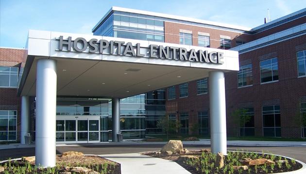 Bridgewater-Hospitals