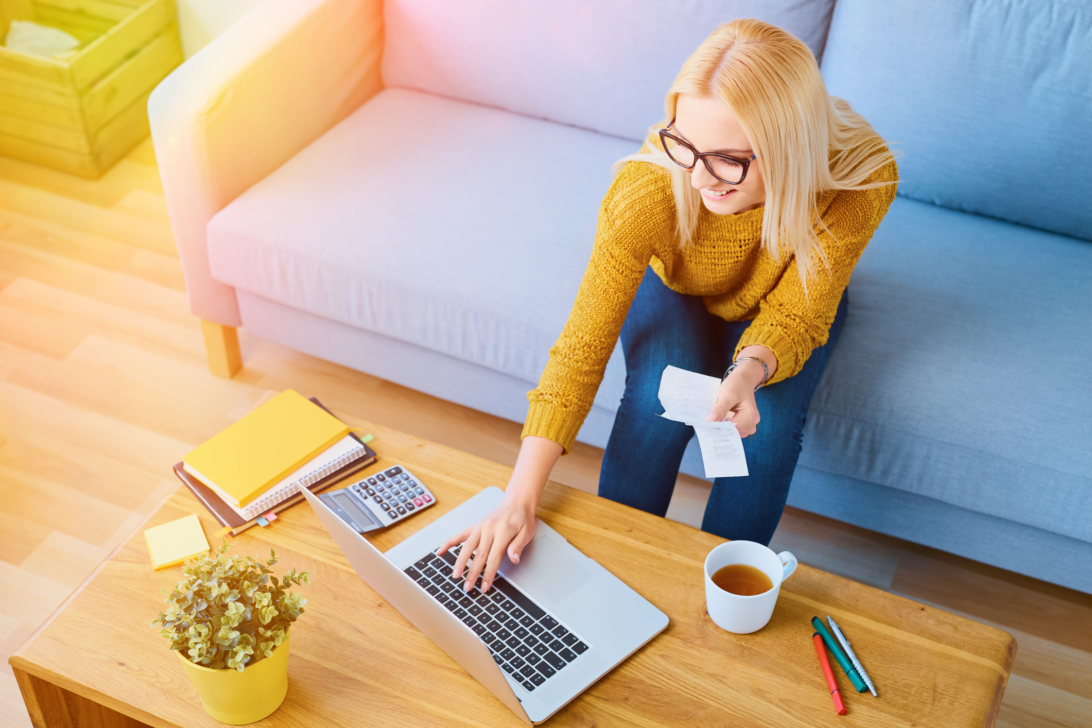 How to Lower Your Apartment's Utility Costs