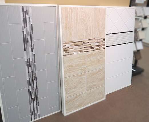 Tile Boards