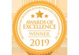 METRO Award of Excellence 2019