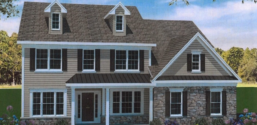 Available Country Classics Community: The Estates at East Amwell