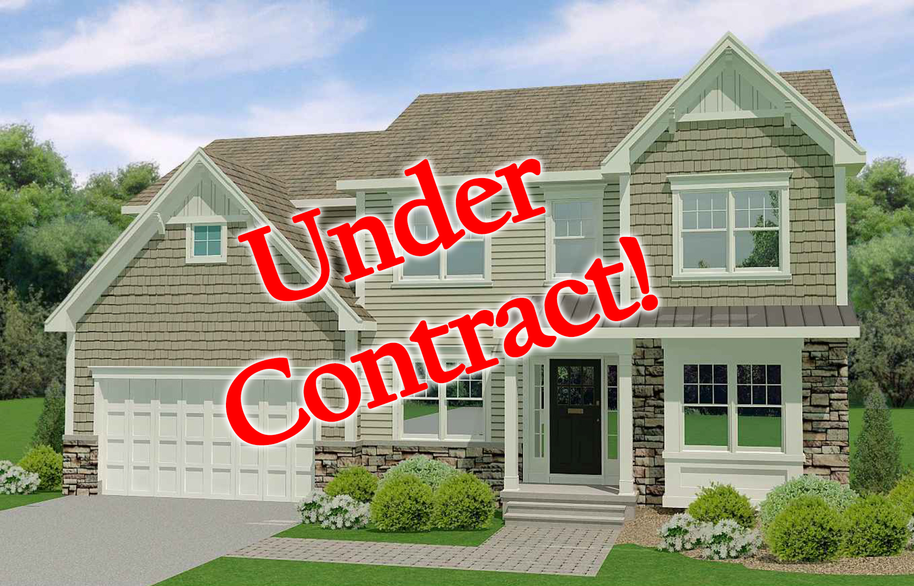 The Lambert Under Contract SP