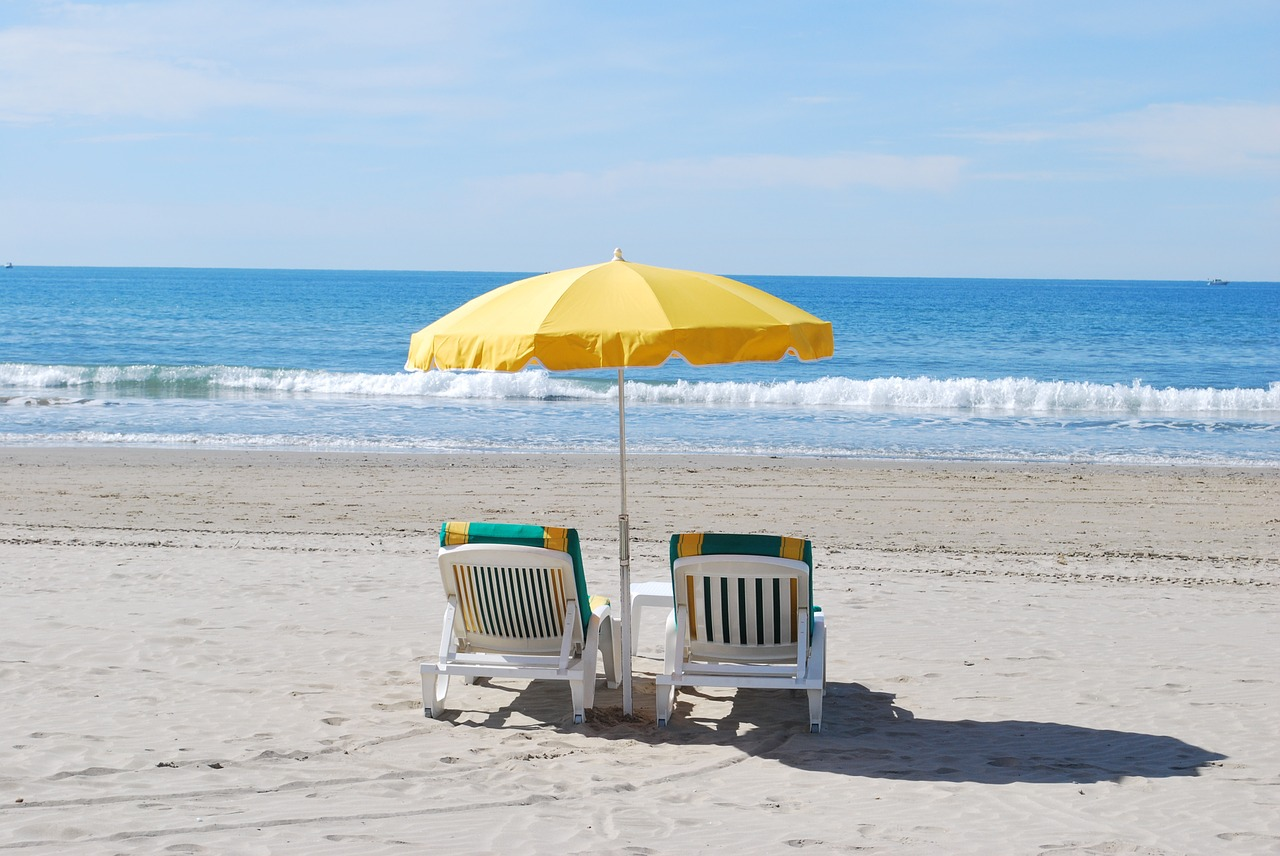 4 Nearby Summer Getaways in New Jersey