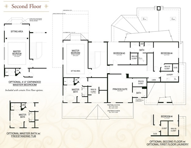 Making Sense Out Of Floor Plans For Your New Jersey Home 3