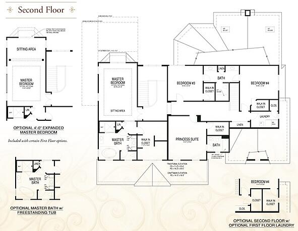 Making Sense Out Of Floor Plans For Your New Jersey Home