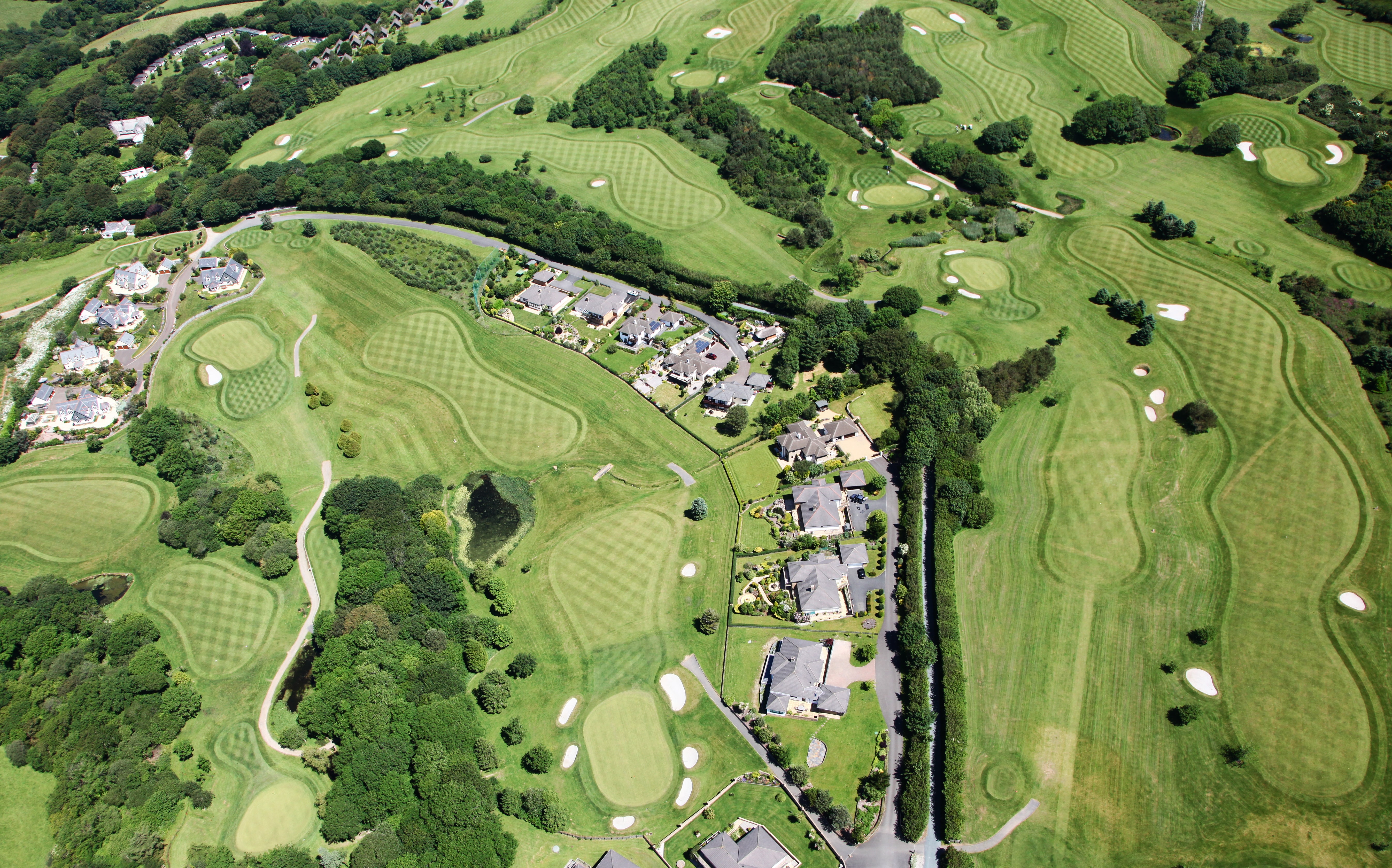 Somerset Golf