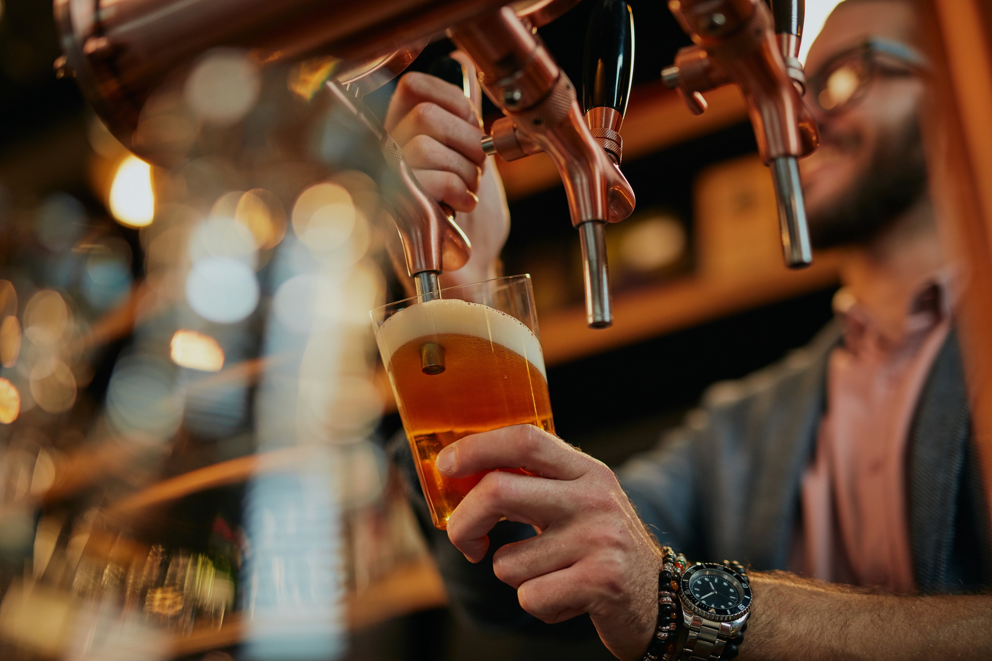 The Best Local Breweries in New Jersey