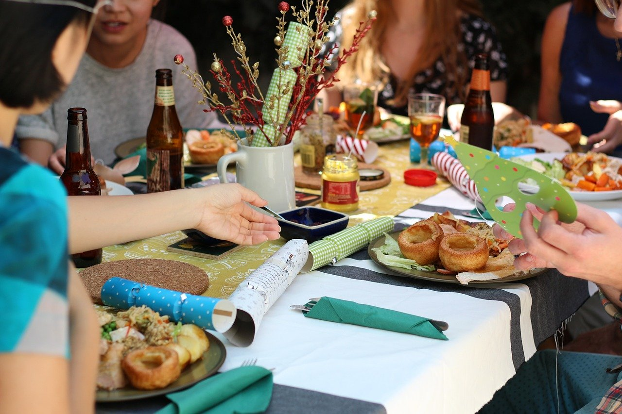 5 Tips for Hosting a Get-Together in Your Home