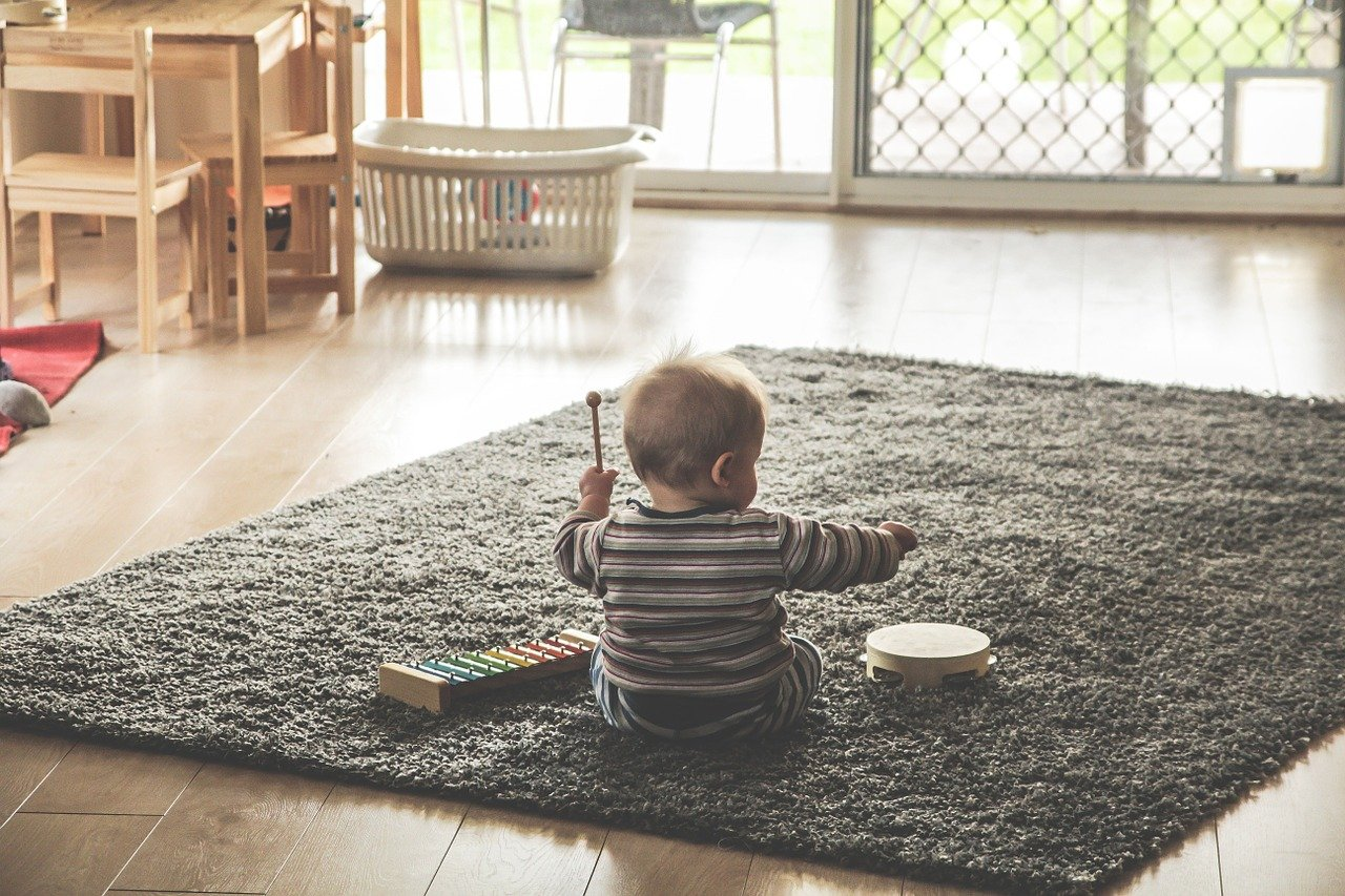 6 Ways to Make Your Home Safe for Kids