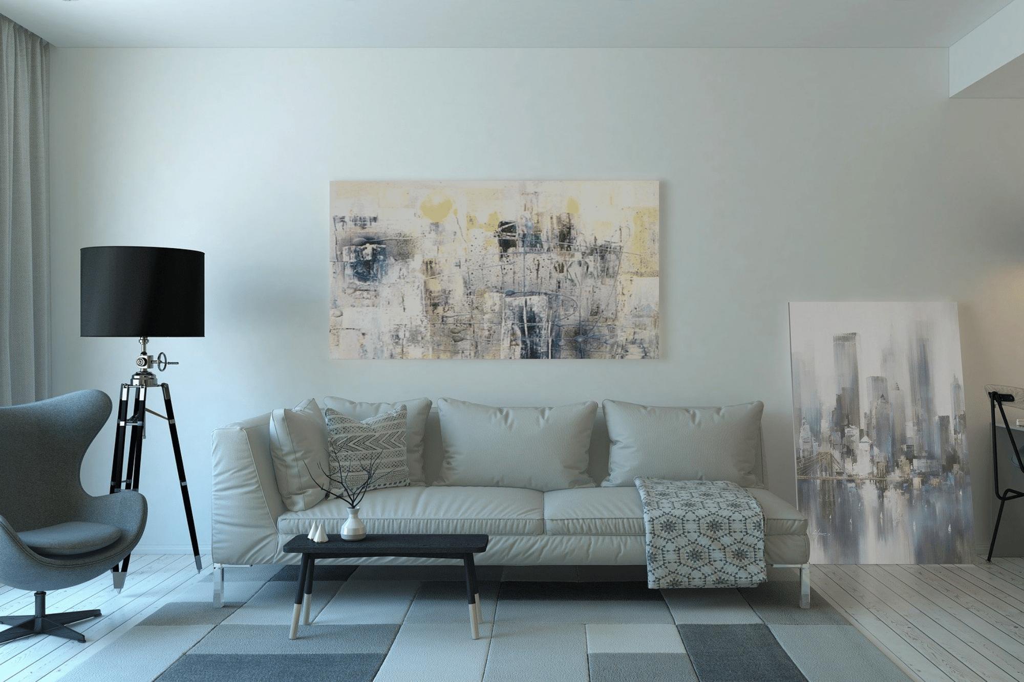 apartment essentials checklist in New Jersey