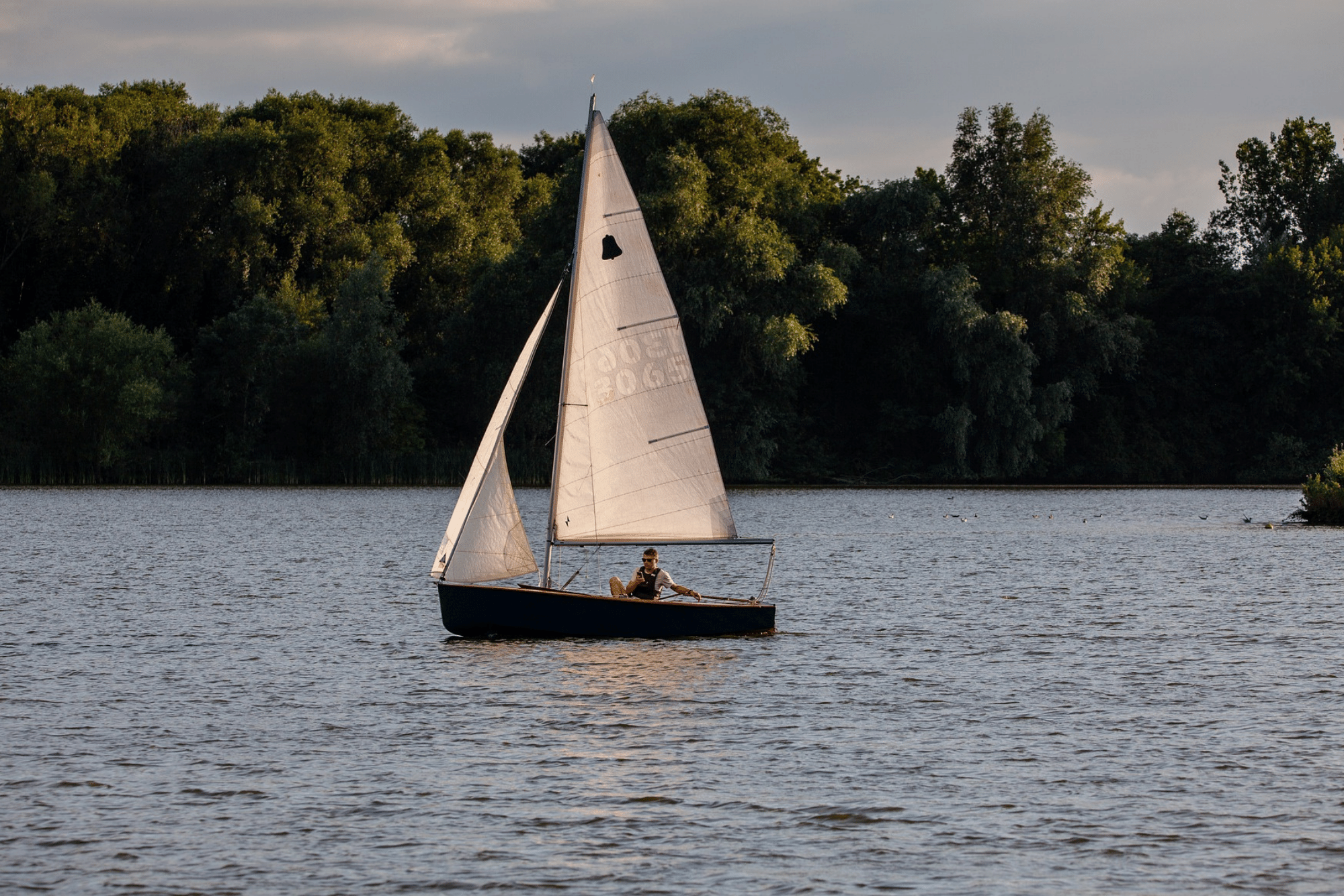 Where to Go Boating in New Jersey