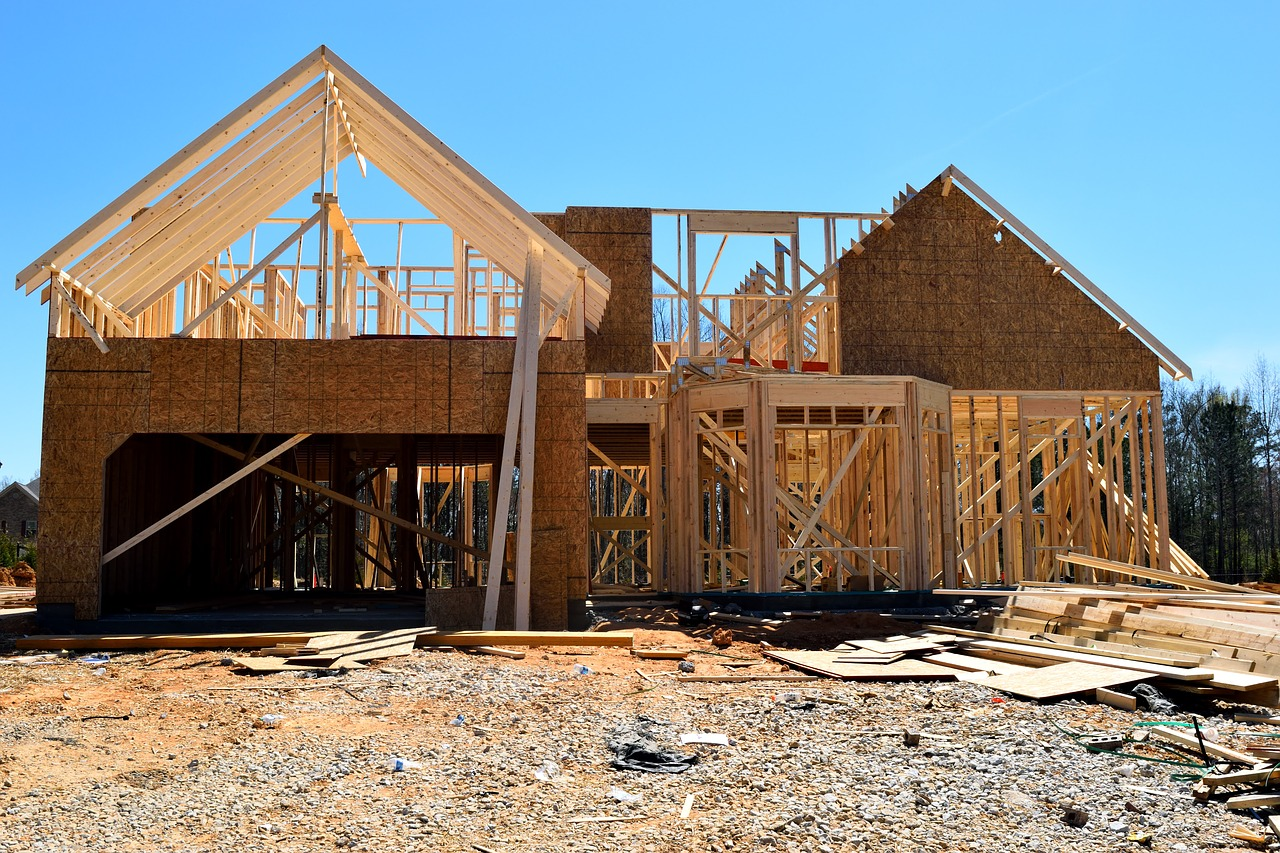 How to Avoid Costly Mistakes When Building a New Home