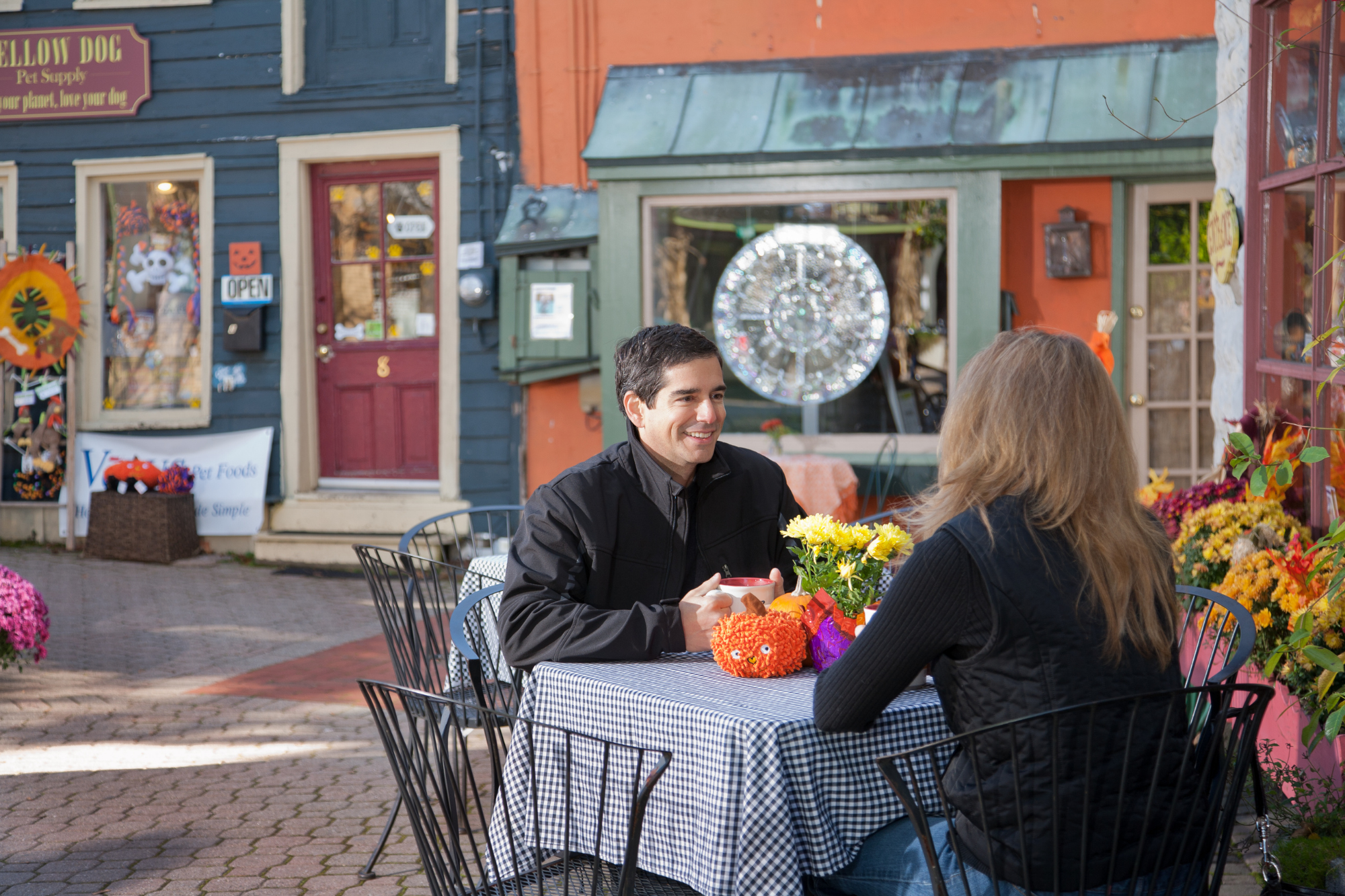 What to Do in Frenchtown, New Jersey