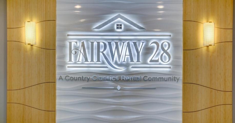 Fairway 28