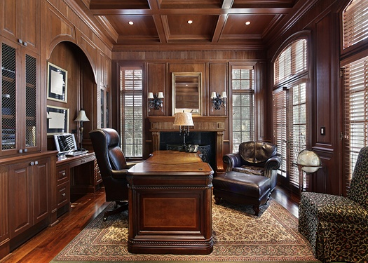 Creating the Perfect Home Office in Your New Jersey or Pennsylvania Home