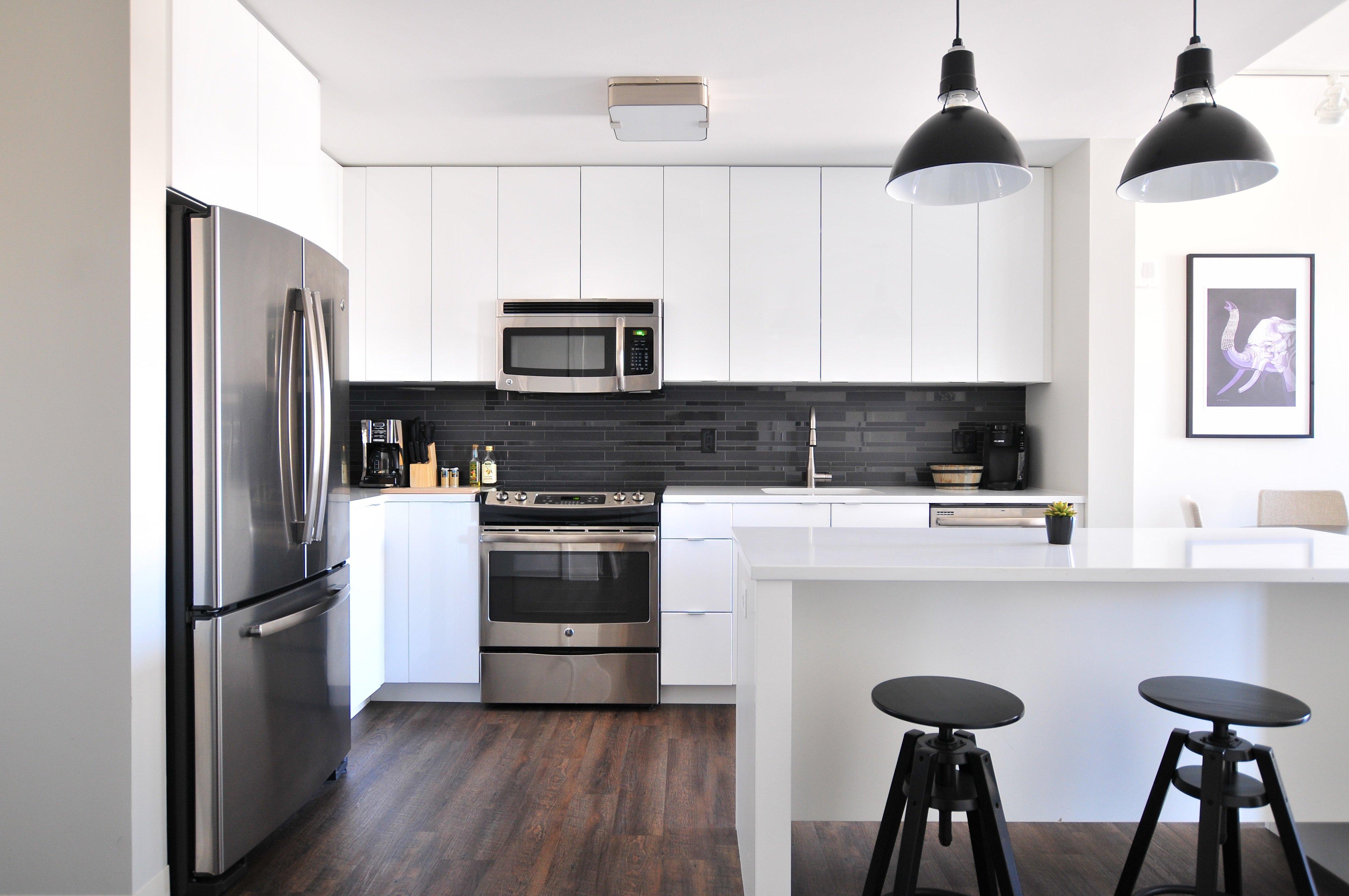 New Apartments near New Brunswick, New Jersey