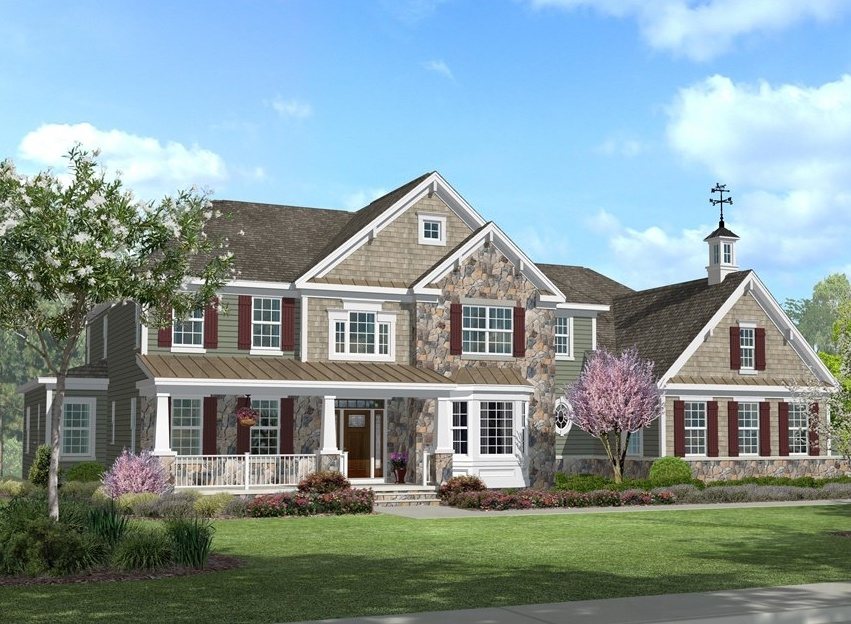 Home builders blog new jersey nj new homes news for New jersey home builders