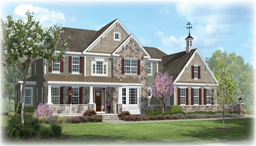 Home Builders Blog New Jersey Nj New Homes News
