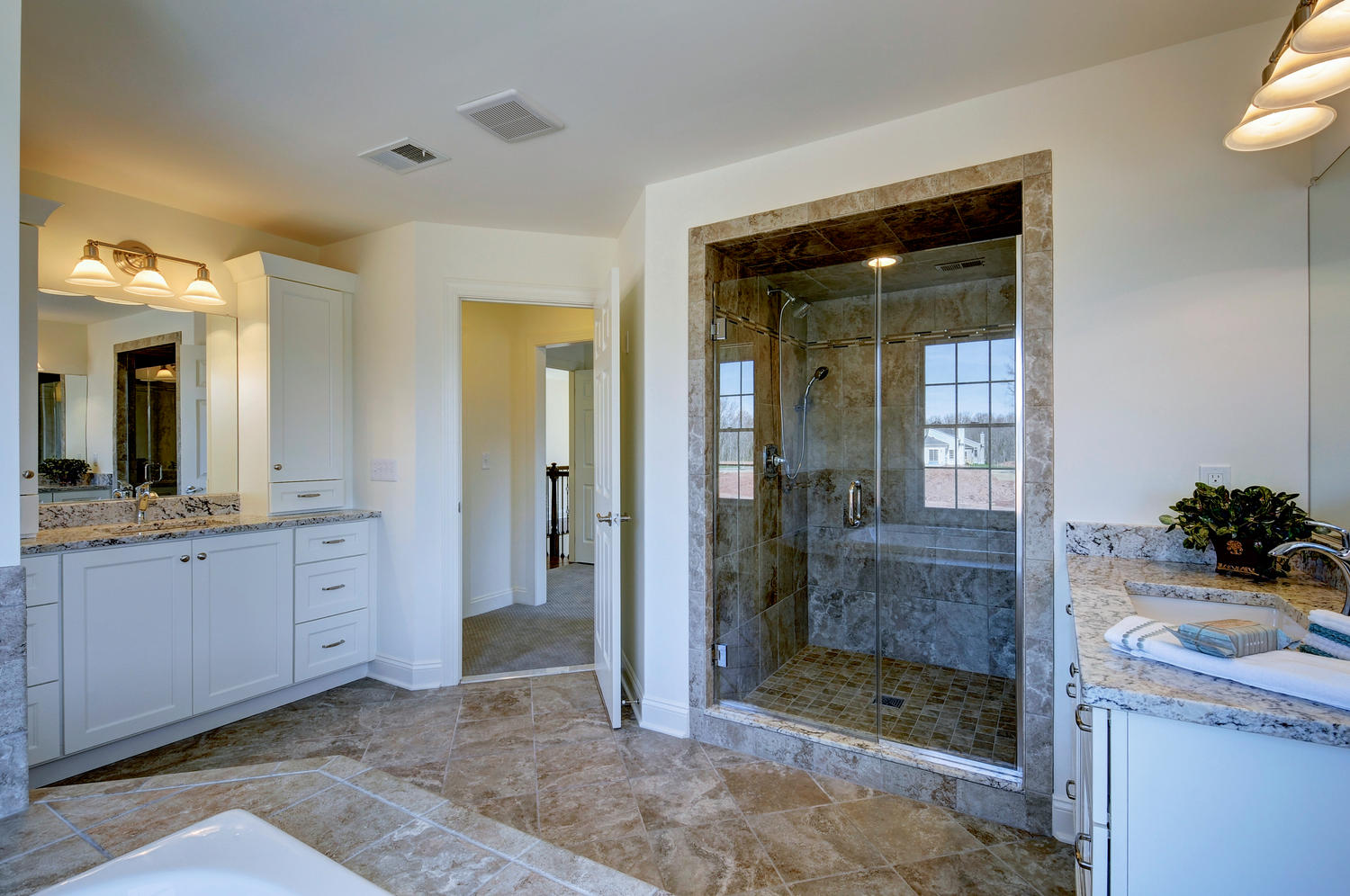 In Just Over A Hundred Years, Bathrooms Have Gone From No Frills  U201cnecessaryu201d Rooms To Well Designed Spaces That Incorporate Upscale  Finishes, Ample Storage ...