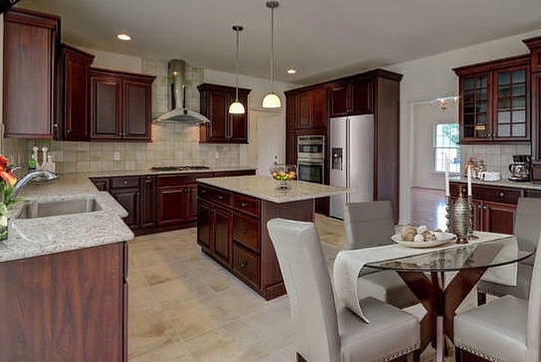 There\u0027s little doubt about the impact your kitchen can have on the appearance and function of your home. When building a new home in New Jersey ... & Home Builders Blog New Jersey | NJ New Homes News | kitchen options ...